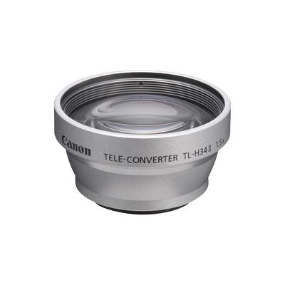 Canon TL-H34II Camera lens - Grijs