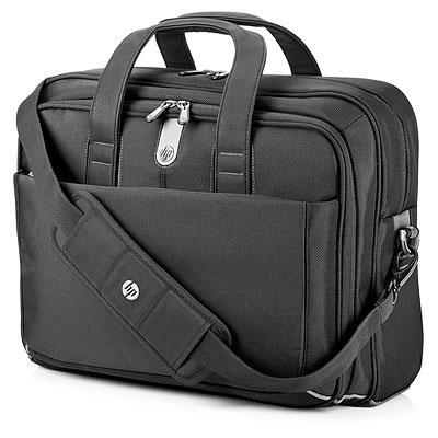 """Hp laptoptas: Professional Top Load Case, 12,5""""/14""""/15,6"""" - Zwart"""