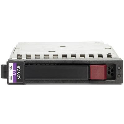 Hewlett Packard Enterprise 581311-001-RFB interne harde schijven