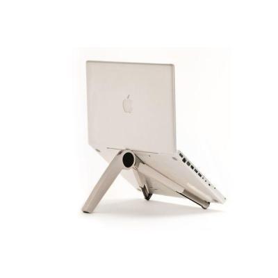 Ergoline Cricket laptop- en tablet standaard Houder - Wit