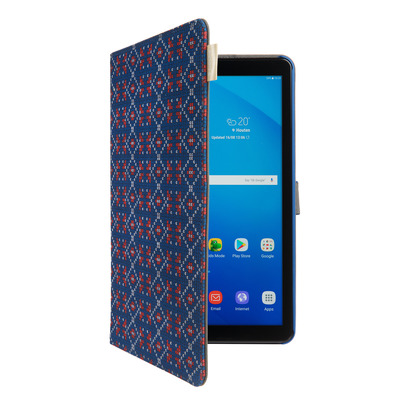 Gecko Easy-click Tablet case - Multi kleuren