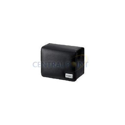 Canon camera toebehoren: DCC-600 CAMERA CASE - Zwart