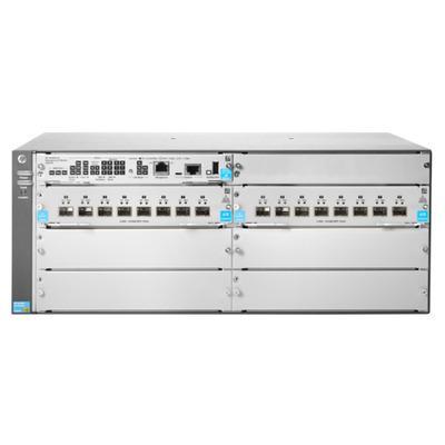 Hewlett Packard Enterprise 5406R Switch - Zilver
