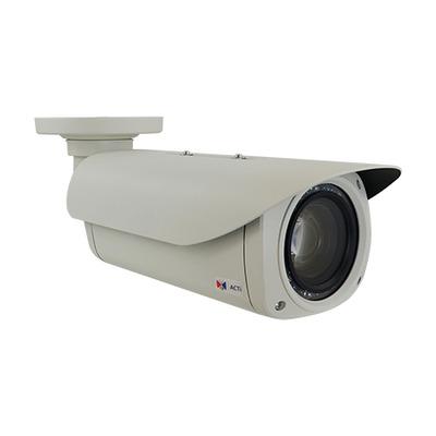 ACTi I42 Beveiligingscamera - Wit