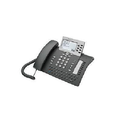 Tiptel 275 Analog Dect telefoon - Zilver