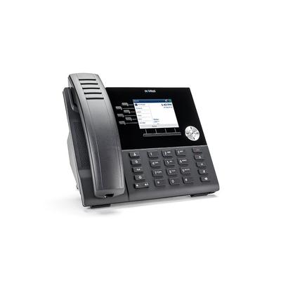 Mitel MiVoice 6920 IP telefoon - Zwart