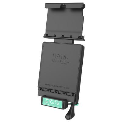 RAM Mounts RAM-GDS-DOCKL-V2-SAM49U Mobile device dock station - Zwart