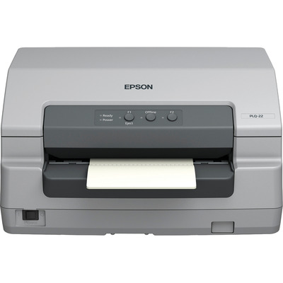 Epson dot matrix-printer: PLQ-22M