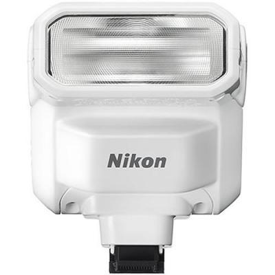 Nikon camera flitser: SB-N7 - Wit