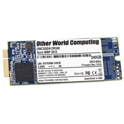 OWC SSDA12R240 SSD