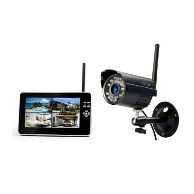 Technaxx video toezicht kit: Easy Security Camera Set TX-28