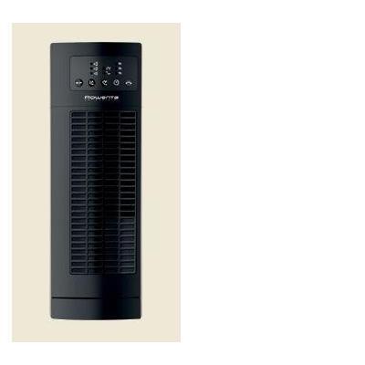 Rowenta ventilator: VU 9050 - Zwart