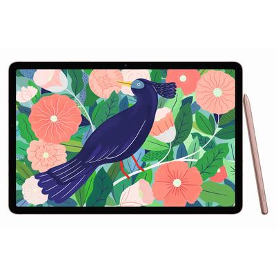 Samsung Galaxy Tab S7 256GB Bronze Tablet - Brons