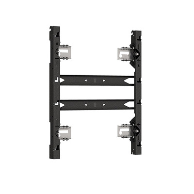 Chief 1x2 LED Mount for Absen Acclaim Plus & Acclaim Pro Series, max 18.2 kg TV standaard - Zwart