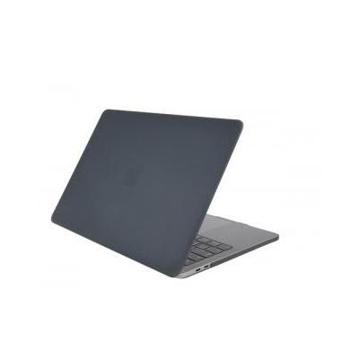 """Gecko 'Clip On' protection cover for MacBook Pro 15"""" (2016), Black Laptoptas"""