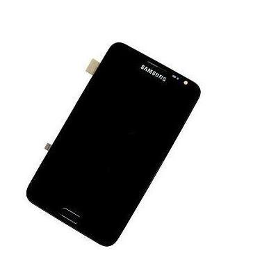 Samsung mobile phone spare part: Front Cover LCD Display