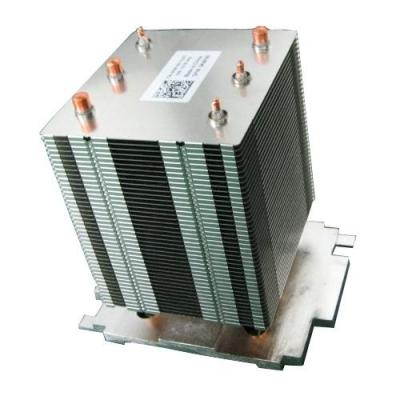 Dell compound: 68MM Heatsink for PowerEdge M630 Processor 2, Customer Kit - Zilver