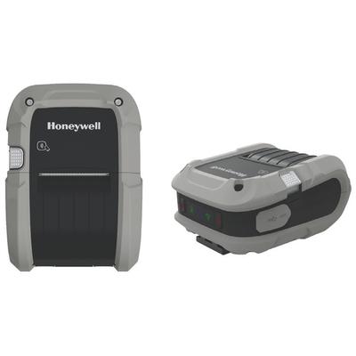 Honeywell RP4 Pos bonprinter - Zwart,Grijs