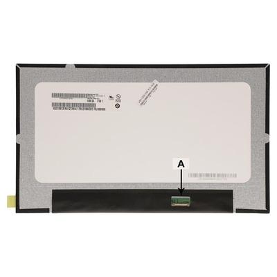 2-Power 2P-R6D86 Notebook reserve-onderdelen