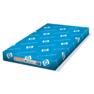 Hp papier: Bright White Inkjetpapier, 250 vel, A3/297 x 420 mm - Wit
