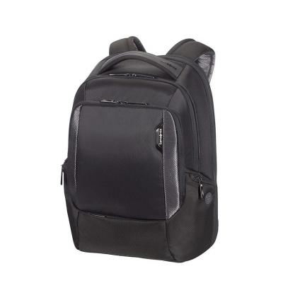 Samsonite rugzak: Tech Laptop Backpack Expandable 15.6'' (zwart)