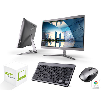 Acer ACR-DQ.Z0XEH.001-B all-in-one pc's