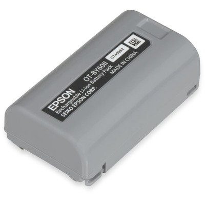 Epson OT-BY60II: Lithium-ion battery Printing equipment spare part - Grijs