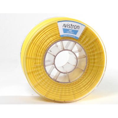 Avistron AV-ABS285-YE 3D printing material - Geel