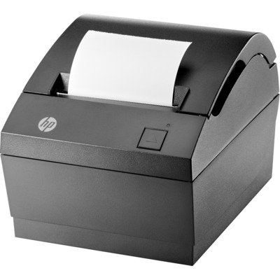 Hp pos bonprinter: Value seriële/USB-bonnenprinter II - Zwart