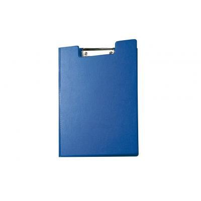 Maul klembord: 32 x 23 x 1.3 cm - Blauw
