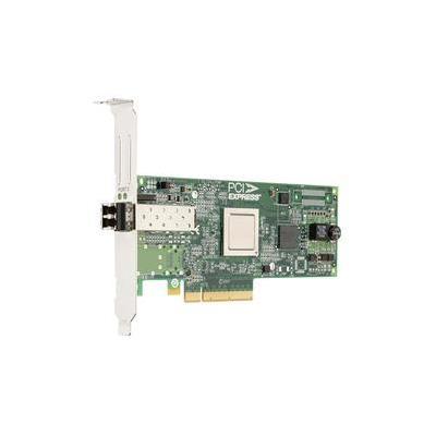 Broadcom 1 Port 8GFC Short Wave Optical - LC SFP+ Netwerkkaart