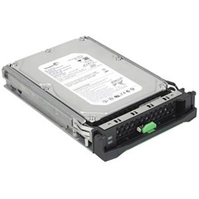 "Fujitsu 600GB, 10000 rpm, 2.5"", SAS Interne harde schijf"
