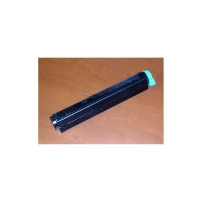 Olivetti 2000pages/5%cov black Toner - Zwart