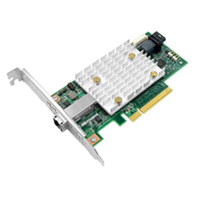 Microsemi SmartHBA 2100-4i4e Interfaceadapter