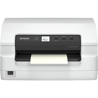 Epson PLQ-50M Dot matrix-printer - Zwart,Wit