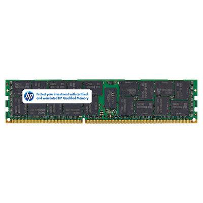 Hewlett Packard Enterprise 24GB (1x24GB) Three Rank x4 PC3L-10600R (DDR3-1333) Registered .....