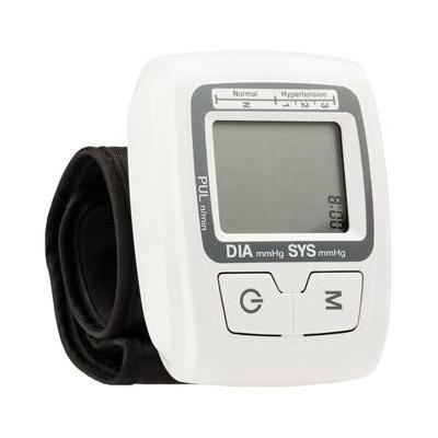 König bloeddrukmeter: Automatic wrist blood pressure monitor