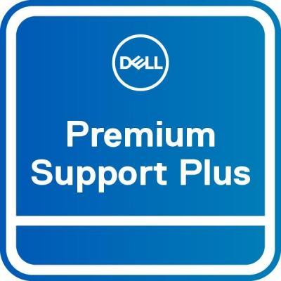 Dell garantie: 1 jaar verzamelen en retourneren – 4 jaar Premium Support Plus