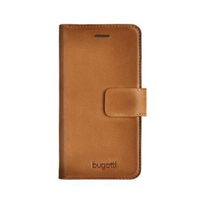 Bugatti cases Zurigo Mobile phone case - Bruin