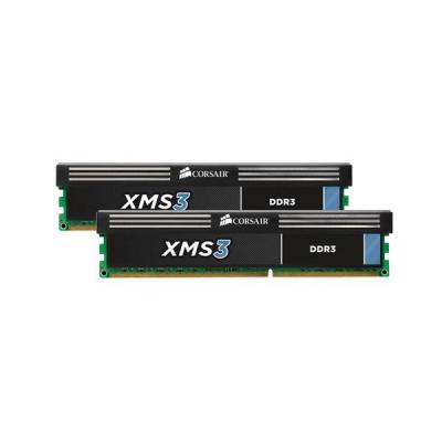 Corsair CMX8GX3M2A1600C11 RAM-geheugen