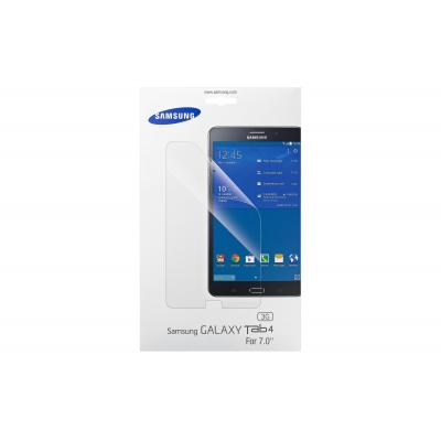 Samsung screen protector: ET-FT230 - Transparant