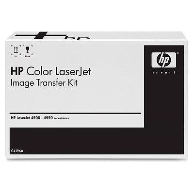 Hp transfer roll: Color LaserJet 5500/5550 supplieskits Color LaserJet C9734B beeldoverdrachtskit Refurbished .....