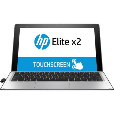 "HP Elite x2 1012 G2 12"" Touch i7 16GB RAM 512GB SSD Laptop - Zilver"