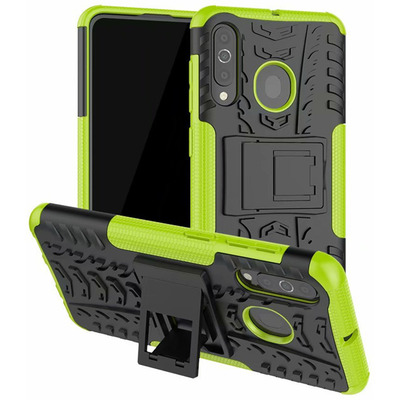 CoreParts MOBX-COVER-A60-GR Mobile phone case - Groen
