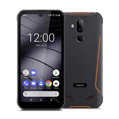 Gigaset GX290 Smartphone - Grijs 32GB