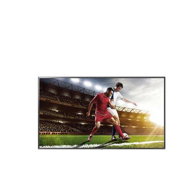 "LG 75"", 4K UHD 3840 x 2160 px, HDR, 10W + 10W, Hotel Mode, Wake-on-LAN, Smart TV, WiFi, Bluetooth, webOS, VESA - ....."