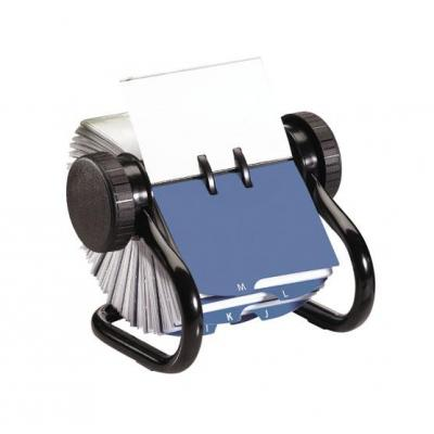 Rolodex visitekaarthouder: Classic Rotary 2 5/8 x 4