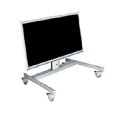 SMS Smart Media Solutions PL031015-P0 Flat-panel vloerstandaard