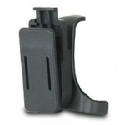 Spectralink Swivel & Ratchet Belt Clip Assembly f/ 8030 Mobile phone case - Zwart