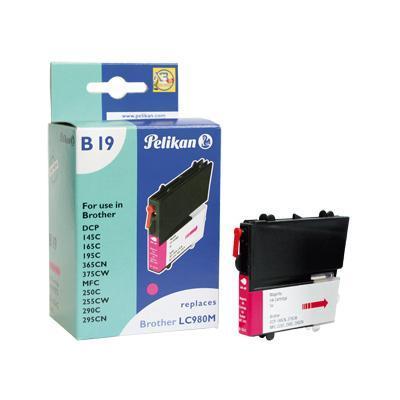 Pelikan 4107572 inktcartridge